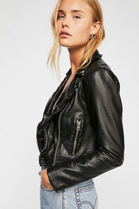 Heartache Moto Jacket | Free People