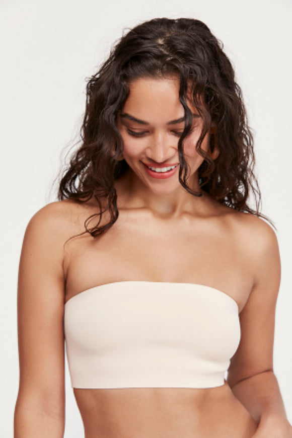 Nina Bandeau - White | Free People