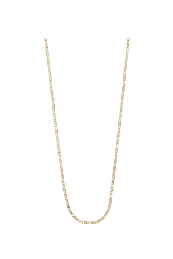 Parisa Necklace - Gold | Pilgrim