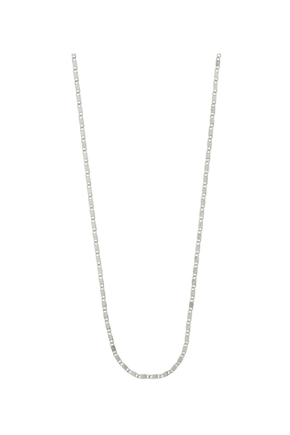 Parisa Necklace - Silver | Pilgrim