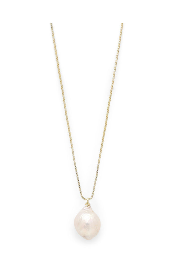 Pearl Ama Necklace | Pilgrim