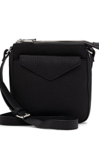Pebble Crossbody - Black | Colab