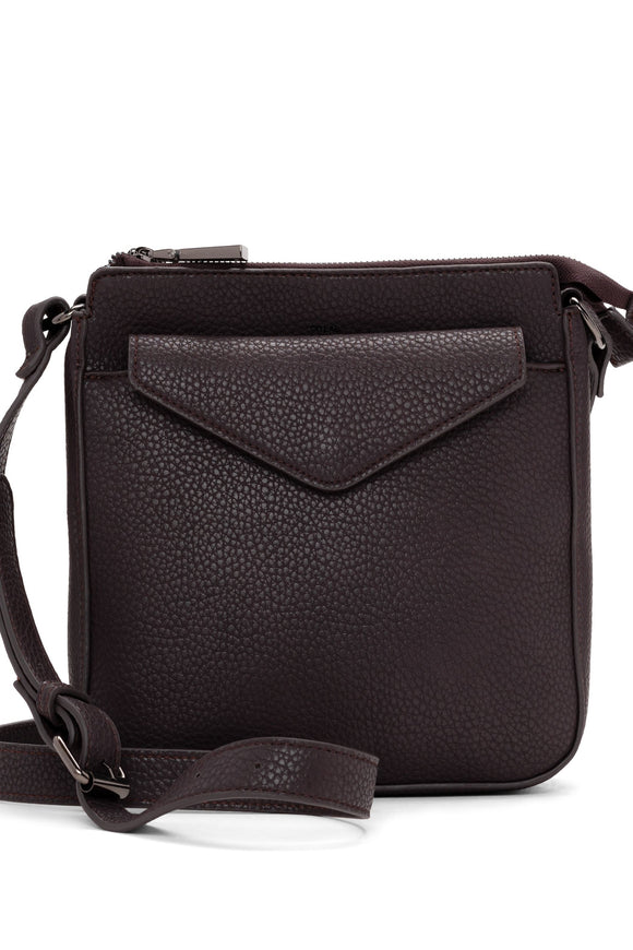 Pebble Crossbody - Fudge | Colab