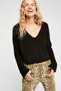 Popcorn Pullover | Free People