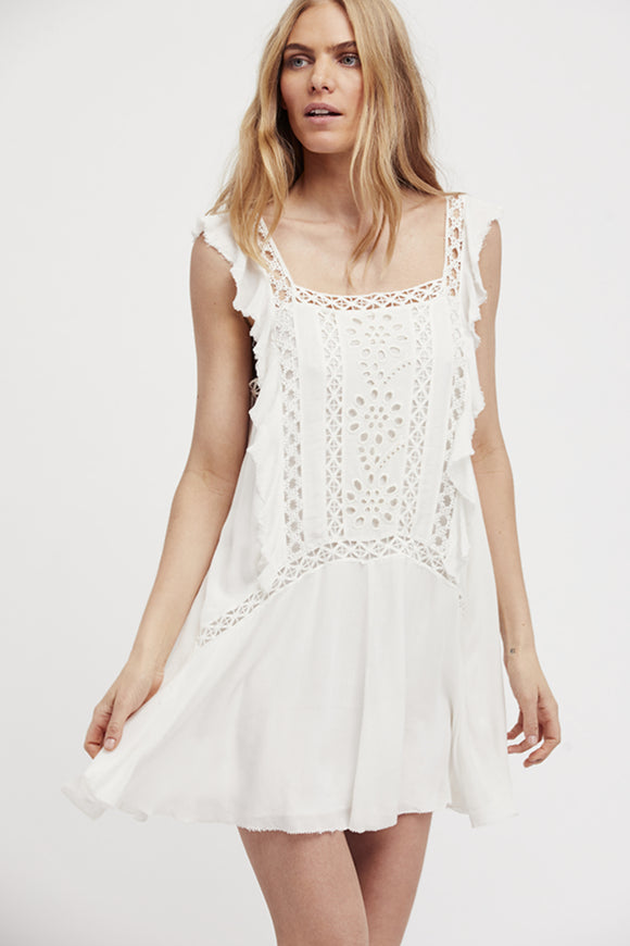 Priscilla Dress | Free People