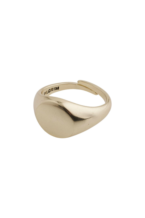 Sensitivity Ring - Gold | Pilgrim