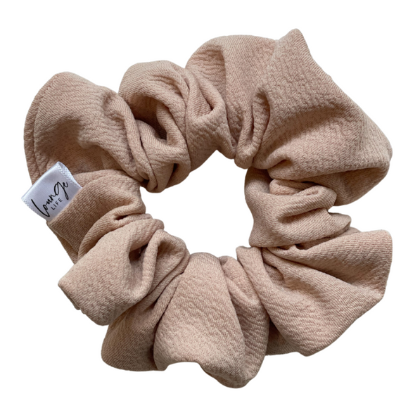 Rose Scrunchie | Lounge Life