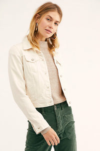 Rumors Denim Jacket | Free People
