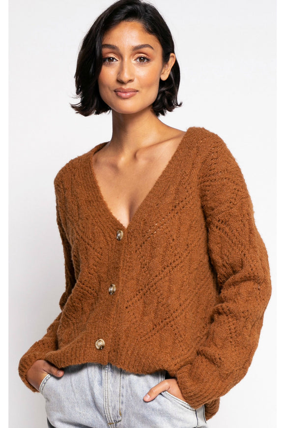 cardigan from pink martini