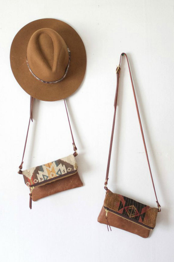 Small Boho Purse | Grace Design
