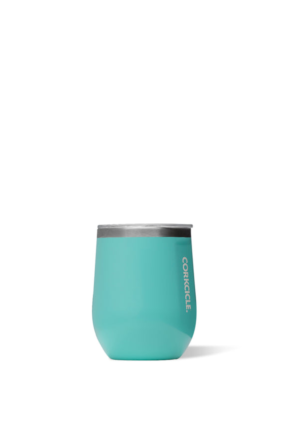 Stemless - Turquoise | Corkcicle