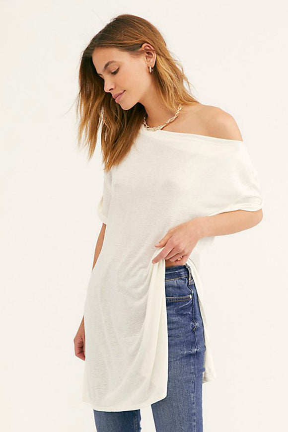 Take It Easy Tee | Free People