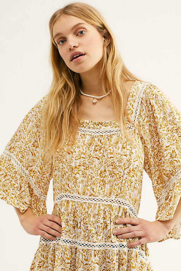 Talk About It Tunic | Free People