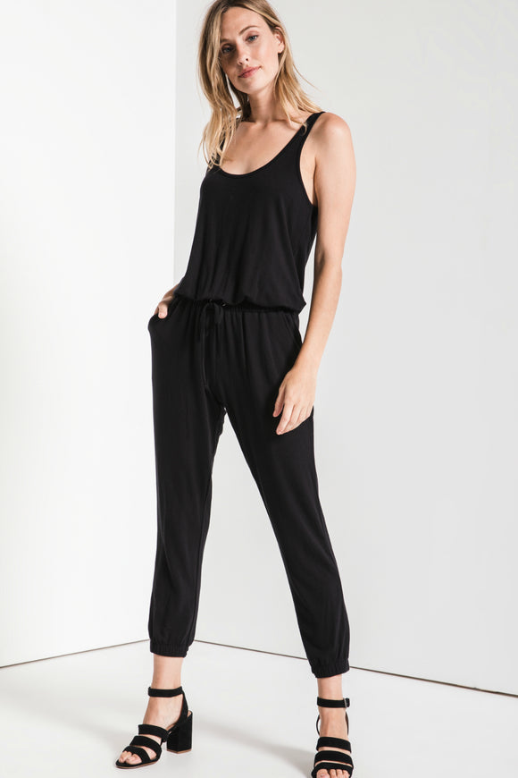 The Tank Jumpsuit | Z Supply
