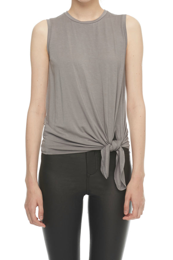 The Paige Top - Grey | I Love Tyler Madison