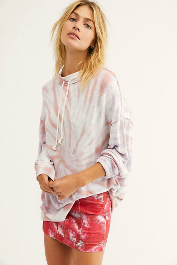 Best Catch Tie Dye Tee | Free People