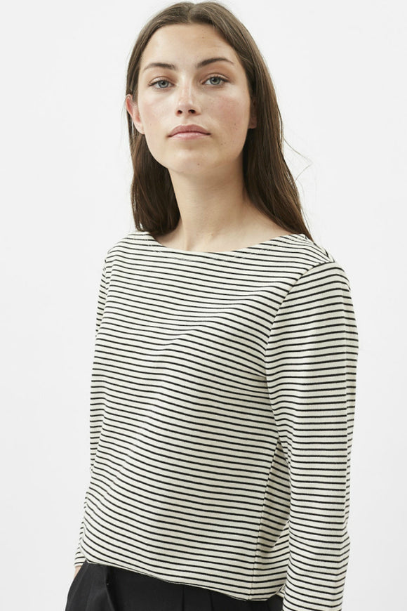 Leania Stripe Top | Minimum