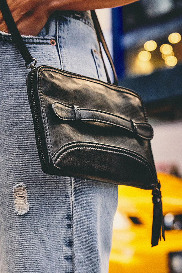Traveler Wallet - Black | Free People
