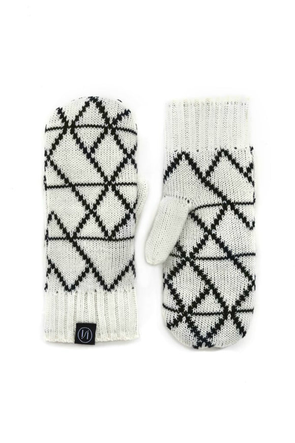 VALOU Ivory Mitts | Schwiing