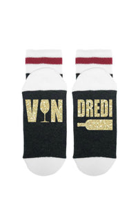 Vin-dredi | Sock Dirty To Me