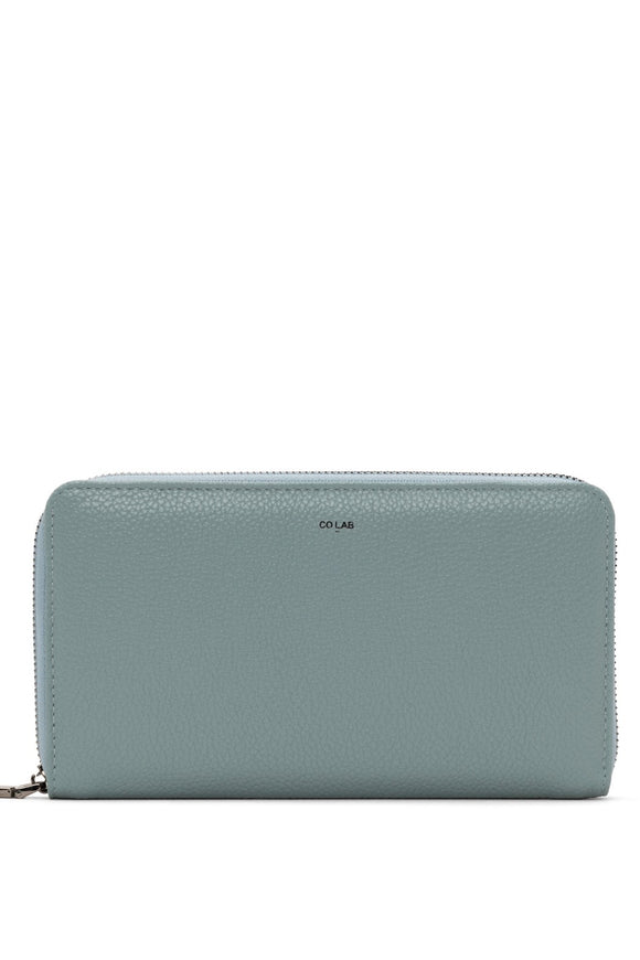 Trish Large Wallet - Pool | Colab