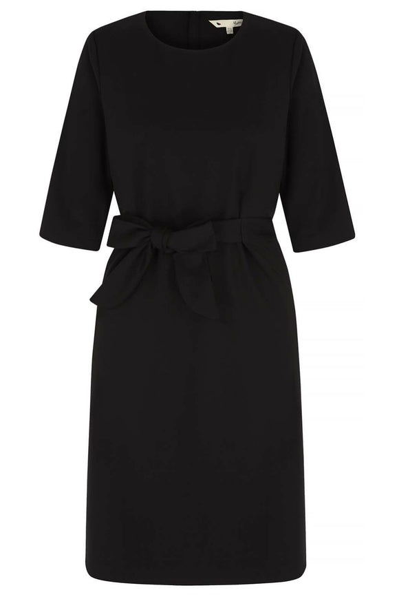 Front Tie Dress | Yumi