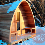 Dundalk Leisure Craft - My Sauna World