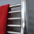 Amba Antus A-2856 Heated Towel Rack - My Sauna World