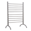 Amba Solo SOLO–33 Heated Towel Rack - My Sauna World