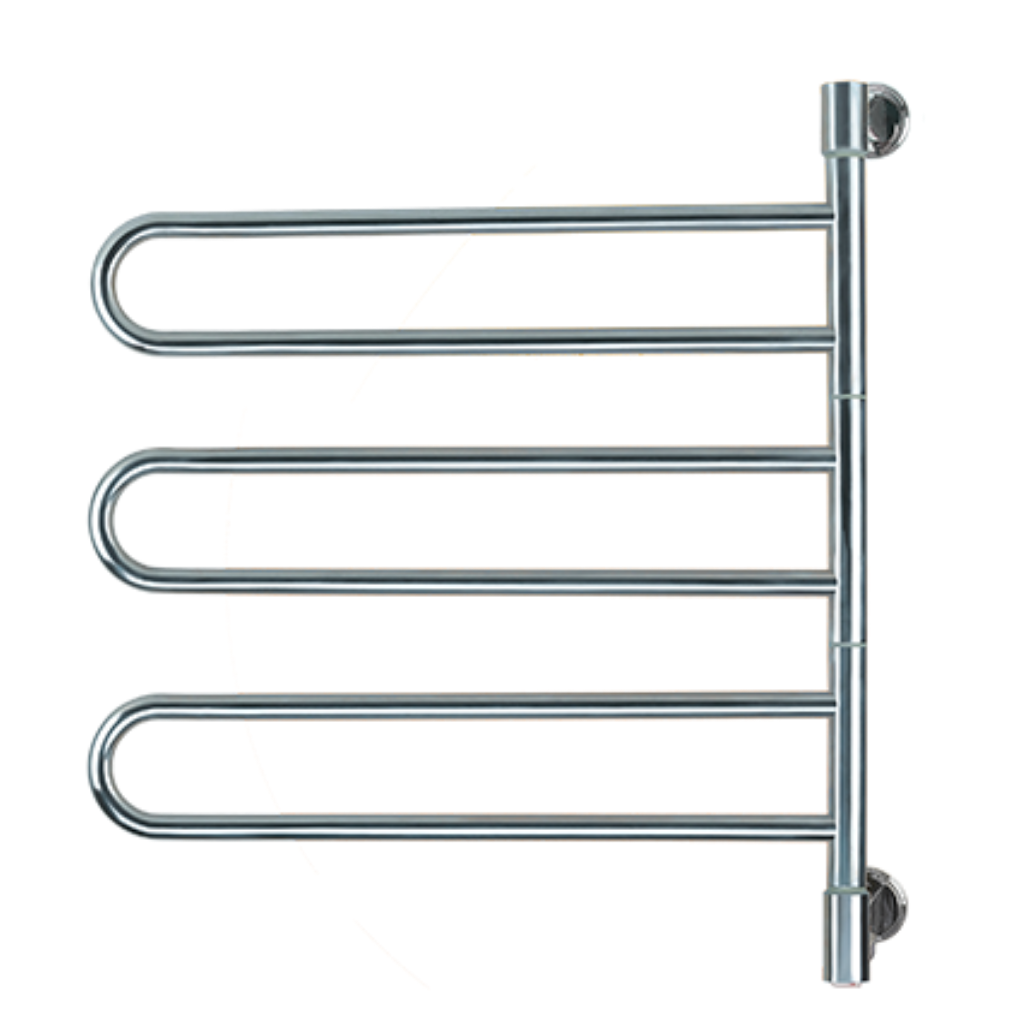 Amba Swivel Jill B003 Heated Towel Rack