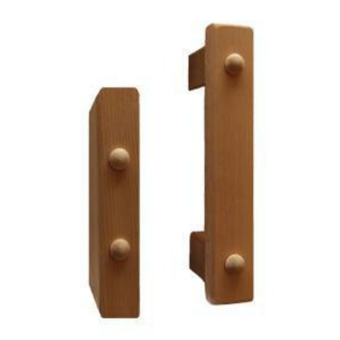 Image of Baltic Leisure Door Handles - My Sauna World