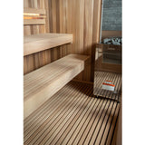 Almost Heaven Cascade 4 Person Indoor Sauna