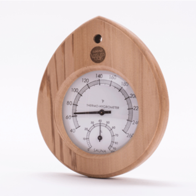 Dundalk Leisure Craft Thermometer - My Sauna World