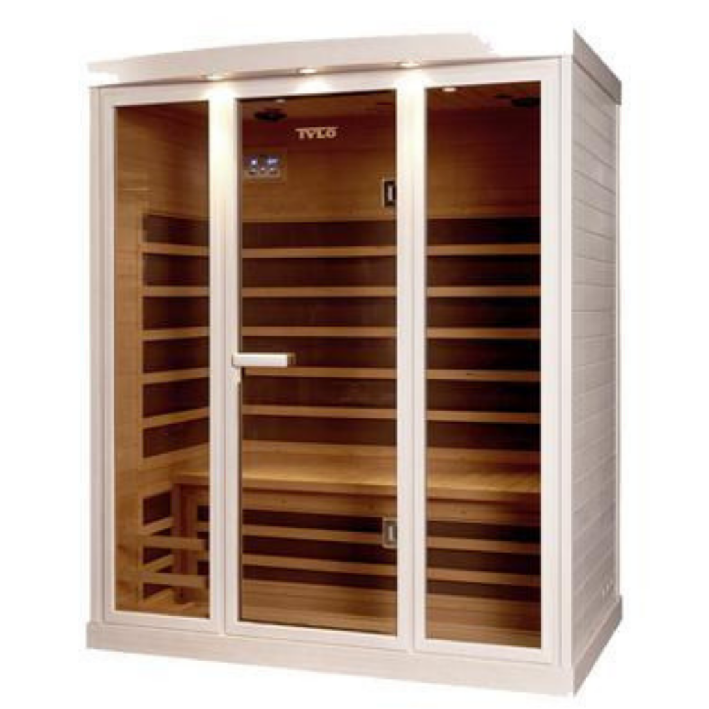 Baltic Leisure TYLO INFRARED MODEL IG-530LH Infrared Saunas - My Sauna World