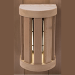 Dundalk Leisure Craft Cedar Light Shade