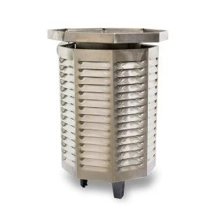 Scandia Ultra-Sauna Gas Fired Heater 40,000 BTUs - My Sauna World