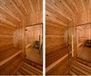 Almost Heaven Shenandoah Barrel Sauna - My Sauna World