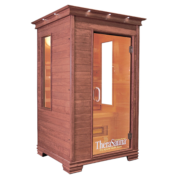 TheraSauna TS4746 Far Infrared Sauna