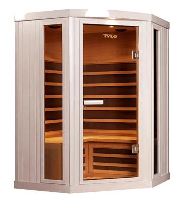 Baltic Leisure TYLO INFRARED MODEL IG-570LH Infrared Saunas - My Sauna World