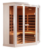 Baltic Leisure TYLO INFRARED MODEL IG-580LH Infrared Saunas