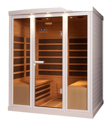 Baltic Leisure TYLO INFRARED MODEL IG-540LH Infrared Saunas - My Sauna World