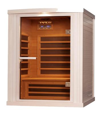 Baltic Leisure TYLO MODEL IG-510LH Infrared Saunas