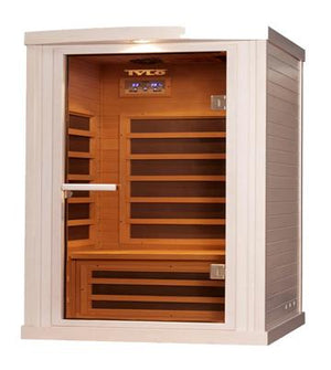 Baltic Leisure TYLO MODEL IG-510LH Infrared Saunas - My Sauna World