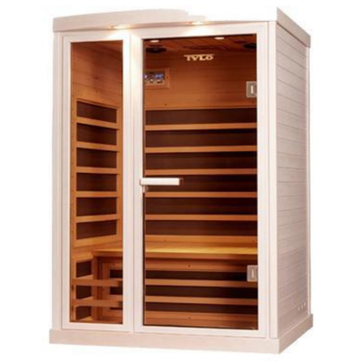 Baltic Leisure TYLO INFRARED MODEL IG-520LH Infrared Saunas - My Sauna World
