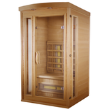TheraSauna Classic 1-person Infrared Sauna - My Sauna World