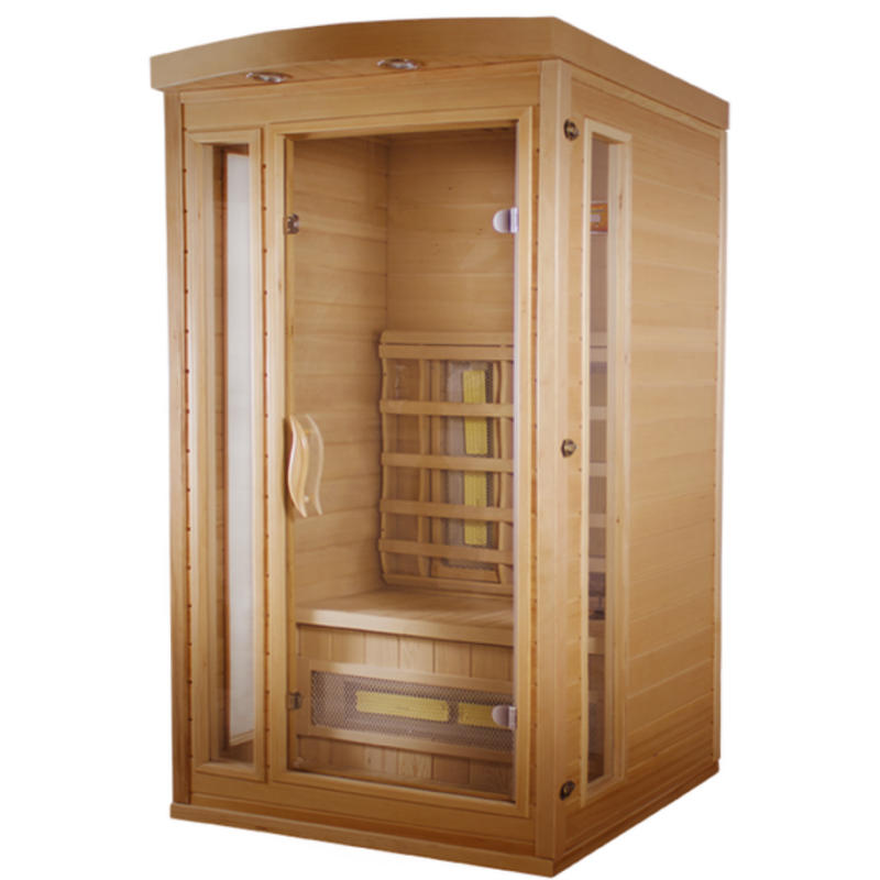 TheraSauna Classic 1-person Infrared Sauna