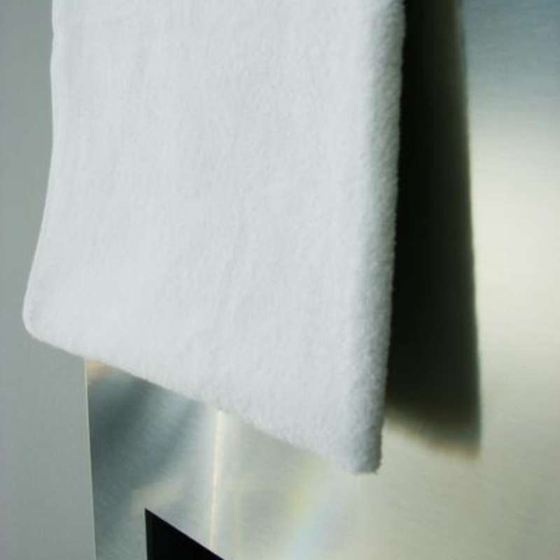 Amba Elory E-2130 Heated Towel Rack - My Sauna World