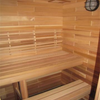 Saunacore Traditional Modular Series with Kw 4 SE Heater - My Sauna World