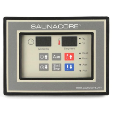 Saunacore Special Edition Residential Heater