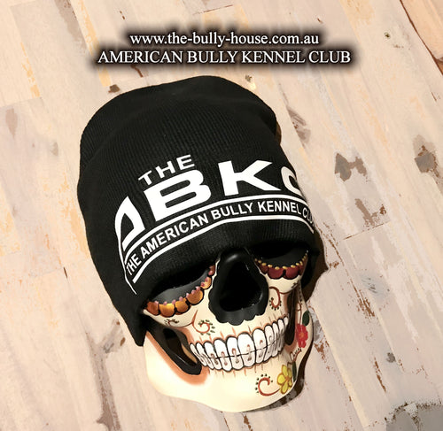 ABKC - BEANIES - American Bully Kennel Club